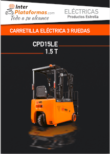 CPD15LE